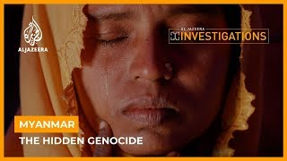 Download The Hidden Genocide - Featured Documentary Video