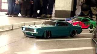 Download RC Car Festival - RC DRIFT BY Video