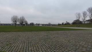 Download DJI Phantom 4 - Düsseldorf Video