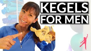 Download How to Kegel for Men - Professional Guide to Effective Kegel Strength Exercises Video