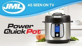 Download Power Quick Pot from JML Video