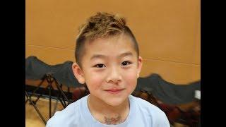 Download Amazing Comeback Basketball Game #2 | Titus 1st Grade | TigerFamilyLife~ Video