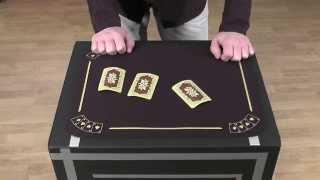 Download Akademia Magii - nie daj się oszukać - gra w trzy karty Video