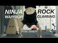 Download Rock Climbing for Ninja Warrior Video
