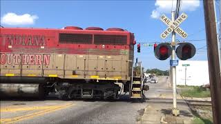 Download Columbia Highway Railroad Crossing, Dothan, AL Video