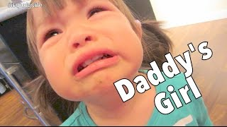 Download Daddy's Girl! - August 31, 2014 - itsjudyslife daily vlog Video