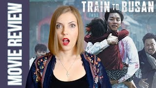 Download Train to Busan (2016) | Movie Review | 13 Days of Halloween Video