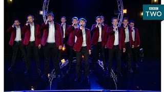 Download Semi-Toned perform ″Candle In The Wind″ - The Choir: Gareth's Best in Britain - BBC Two Video
