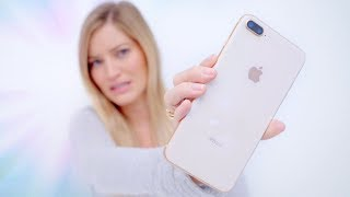 Download 2 Weeks With iPhone 8! Video