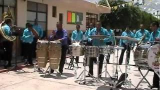 Download Banda Tierra de venados con el Musikon - Toro mambo.mpg Video