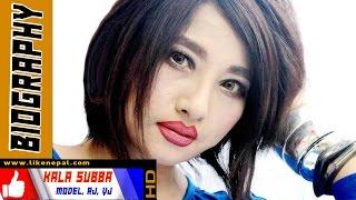 Download Kala Subba - Model, Biography, Profile, RJ, VJ, Choreographer Video