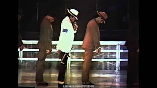 Download Michael Jackson - Smooth Criminal - Live Wembley 1988 - HD Video