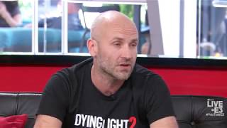 Download Dying Light 2 Developer Interview with Techland Lead Game Designer Tymon Smektała Video