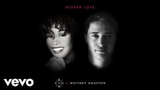 Download Kygo, Whitney Houston - Higher Love (Audio) Video