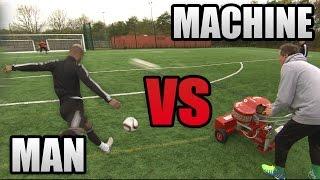 Download Epic Battle: F2 VS UNBEATABLE MACHINE! Video