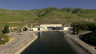 Download California struggles to handle water needs in drought and downpours Video