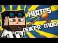 Download MINECRAFT MODS! - HBM'S NUKER MOD! Video