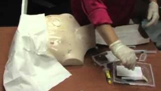 Download Home Health Skills Part 5 - Port Access II Video