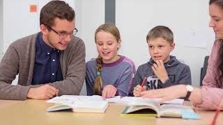 Download Grunnskolelærerutdanning på NLA Høgskolen Video