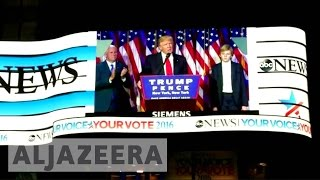 Download Trumped: The abyss between reporters and the reported - The Listening Post (Full) Video