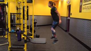 Download 360 circuit at planet fitness Video