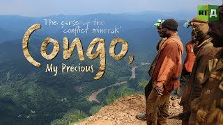 Download Congo, My Precious. The Curse of the coltan mines in Congo Video