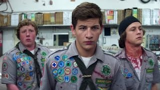 Download Scouts Guide to the Zombie Apocalypse | ″Tonight″ Trailer | Paramount Pictures International Video