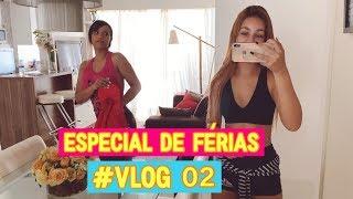 Download Vlog 02: Segunda sendo segunda Video