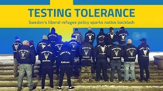 Download Testing Tolerance: Swedes are saying 'enough', to immigrants, no-go zones, sharia law & gang rapes Video