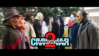 Download FREDDY VS JASON CIVIL WAR 2 Video