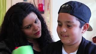Download ″No quiero que mi hijo pase por lo mismo que yo″ Video
