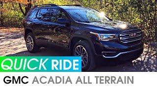 Download 2017 GMC Acadia All Terrain - Quick Ride // Sellers Buick GMC - Farmington Hills, Michigan Video