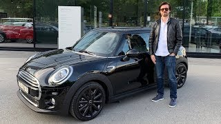 Download COLLECTION DAY - Picking up my brand new MINI Cooper 2019! Video