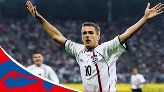 Download Germany 1-5 England (2001) Highlights | From the Archive Video