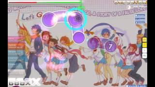 Download [osu!] ClariS - CLICK (Full) [Insane] Video