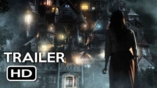 Download Abattoir Official Trailer #1 (2016) Jessica Lowndes Horror Movie HD Video