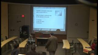 Download Eric Mazur / Turning Lectures into Learning Video