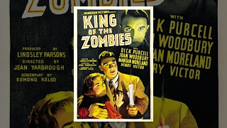Download King of the Zombies | All Time Horror Classics Video