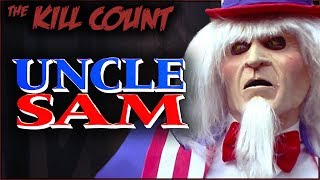 Download Uncle Sam (1996) KILL COUNT Video