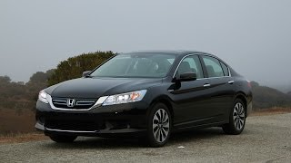 Download 2014 Honda Accord Hybrid Review and Road Test Video