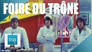 Download 1978 : La Foire du Trône psychédélique | Archive INA Video