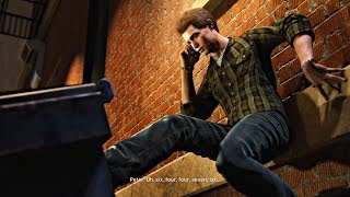 Download Spider-Man PS4 - Spiderman Gets Kicked Out of House For Not Paying Rent Video