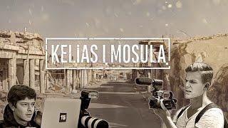 """Download 360° dokumentika iš """"Islamo valstybės"""" kontroliuotų Mosulo apylinkių Video"""