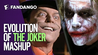 Download The Evolution of Joker Video