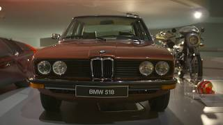 Download BMW Museum 1916 - 2016 Video