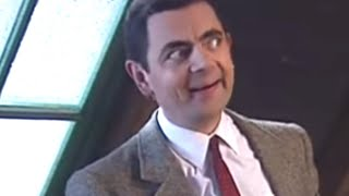 Download The Best of Mr.Bean Video