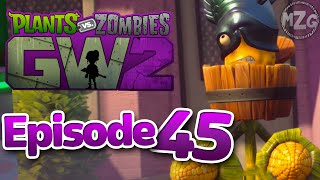Gnome Puzzle Solved!! - Plants vs  Zombies: Garden Warfare 2