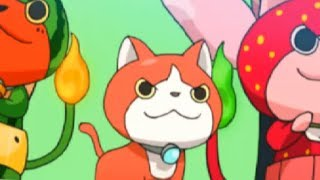 Download Yo-kai Watch Blasters - Opening Theme Song From Red Cat Corps & White Dog Squad! Video