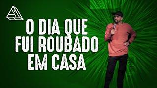Download THIAGO VENTURA - O DIA QUE ME ROUBARAM EM CASA Video