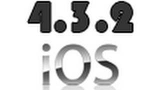 Download iOS 4.3.2 Update online Video